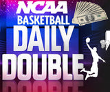 College Basketball Daily Double