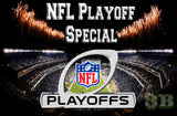 NFL Playoff Special