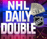 NHL Daily Double