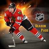 NHL Season Pass
