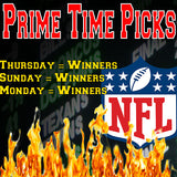 NFL Prime Time Picks