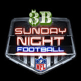 NFL - Sunday Night Pick
