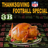 NFL - Thanksgiving Special