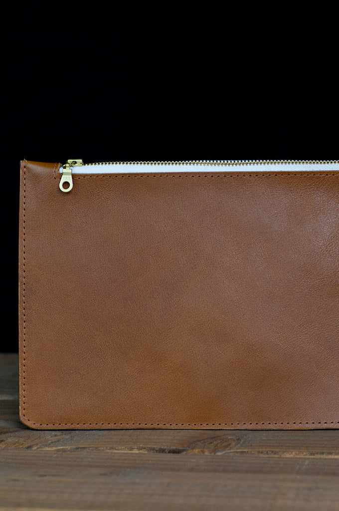 The Monette Clutch