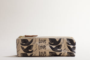 The Atelier Bird Love in Black