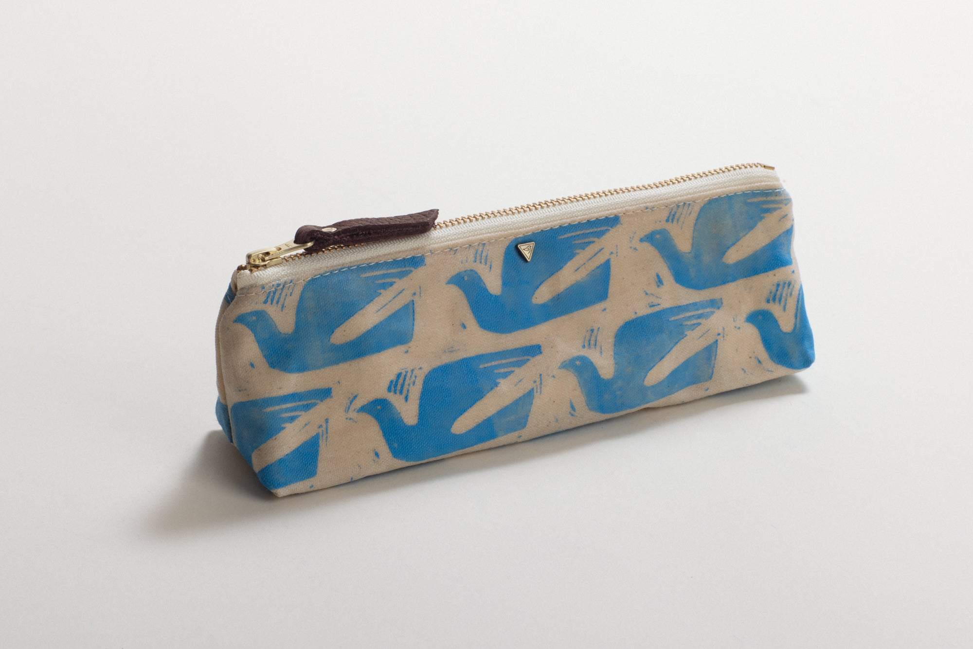 The Atelier Peace Bird in Turquoise