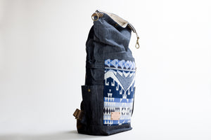 The Bees Knees in Pendleton Backpack