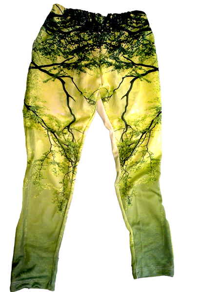 Forest Pants