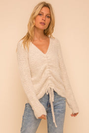 Pull Me Close Sweater
