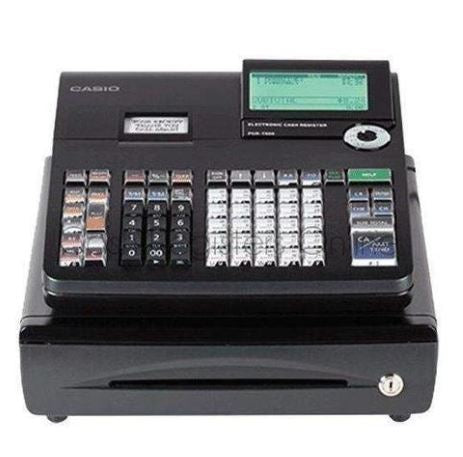 CASIO SE-S400 CASH REGISTER - JrcNYC