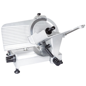 "Globe G12 12"" Manual Gravity Feed Slicer - 1/2 hp - JrcNYC"