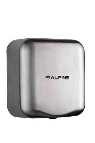Alpine Automatic Hand Dryer - JrcNYC