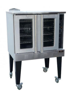 COPPER BEECH CBCO-G GAS CONVECTION OVEN-NATURAL GAS - JrcNYC