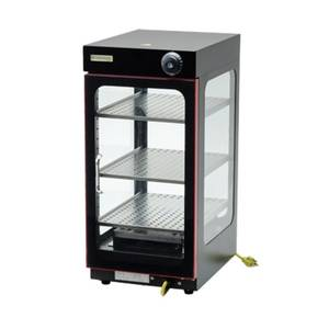 Hebvest HD12HT Countertop Heated Display Case 12