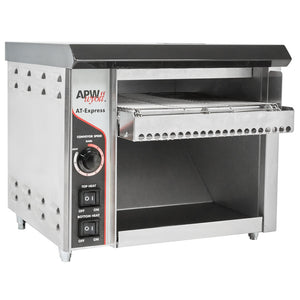 "APW Wyott AT Express Conveyor Toaster with 1 1/2"" Opening (AT-Express) - JrcNYC"