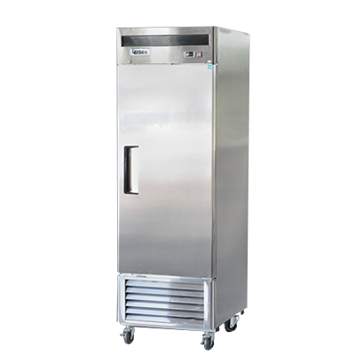 BISON BRR-21 Reach-In Refrigerator - JrcNYC