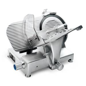 "Sirman Palladio 300 12"" Heavy Duty Countertop Manual Slicer - JrcNYC"