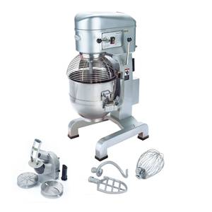 Hebvest SM40HD 40 Quart Commercial Mixer - JrcNYC