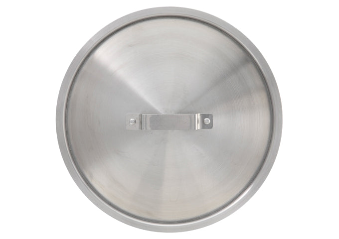 Aluminum Covers for Stock Pots and Braziers - JrcNYC
