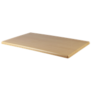Load image into Gallery viewer, Light Oak Table Top - JrcNYC