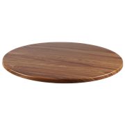 Teak Table Top - JrcNYC