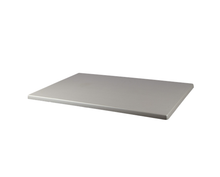 Load image into Gallery viewer, Brushed Silver Table Top - JrcNYC