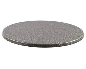 Black Granite Table Top - JrcNYC