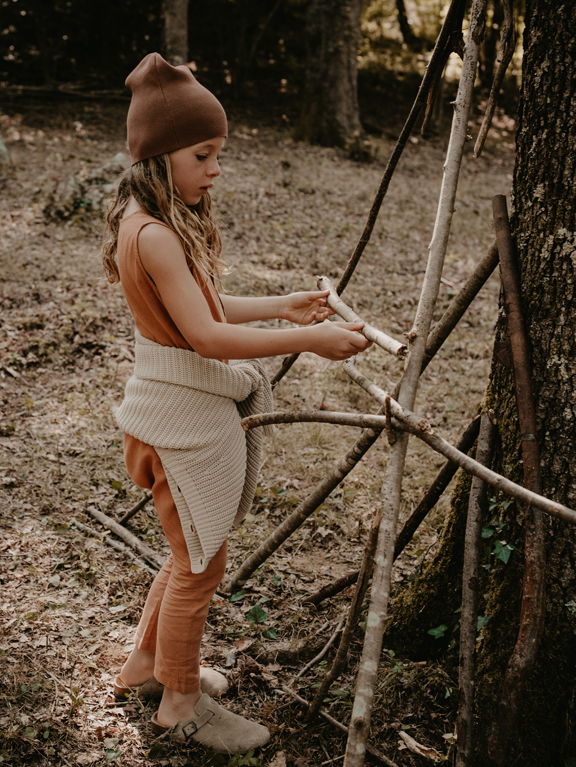 The Forest Playsuit