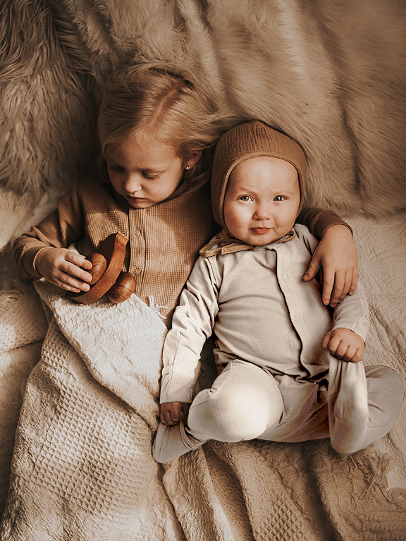 The Cozy Capsule Newborn Set