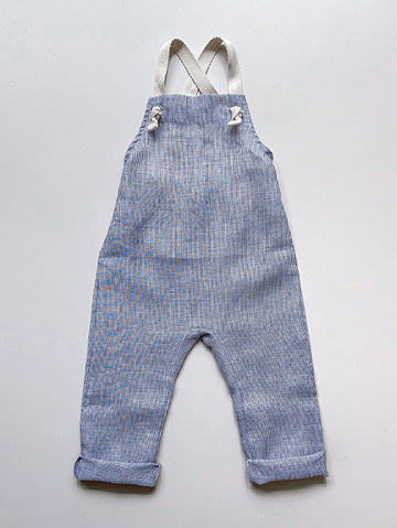 The Linen Overall