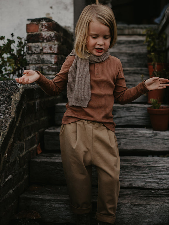 The Cozy Trouser