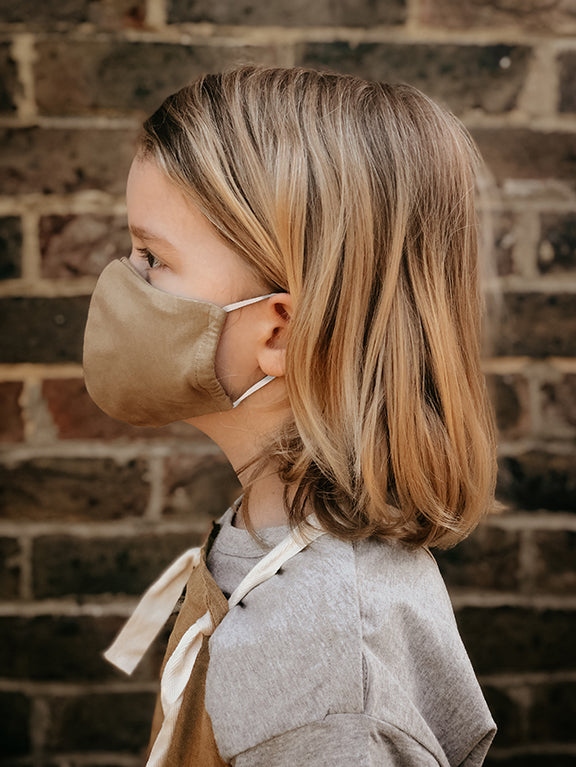 The Sustainable Mask