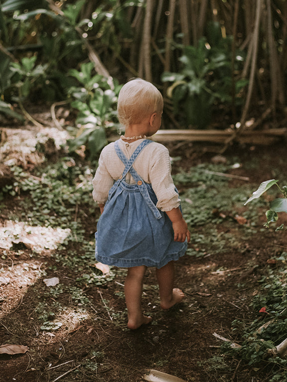 The Meadow Romper