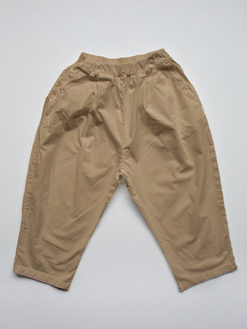 The Summer Trouser