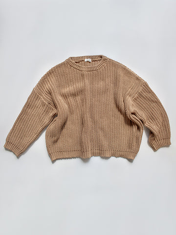 The Chunky Sweater - Women's