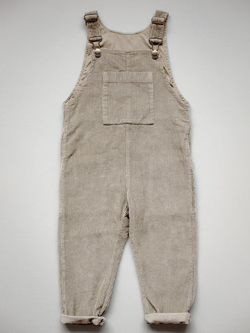 The Wild and Free Dungaree