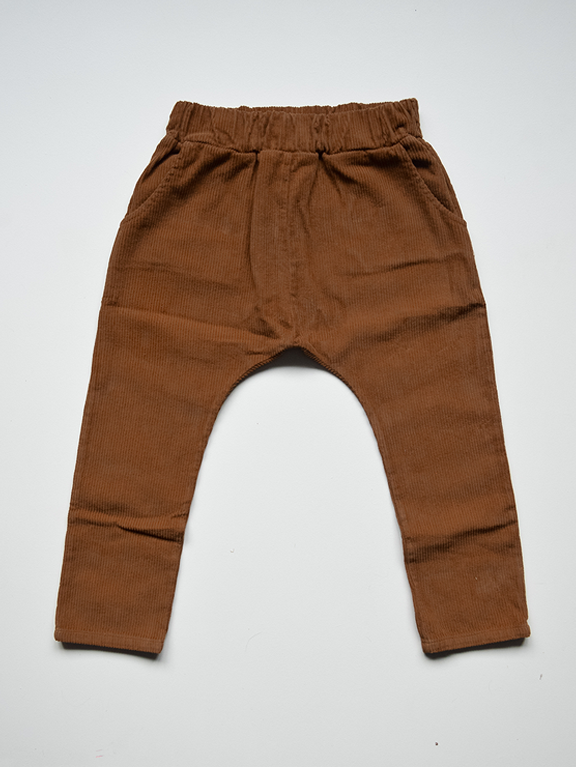 The Corduroy Trouser