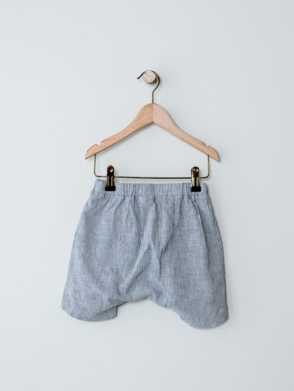 The Explorer Short