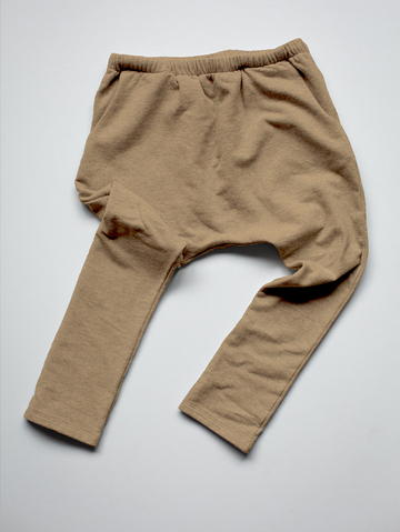 The Fleece Trouser