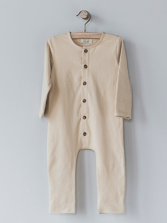 The Workman Playsuit