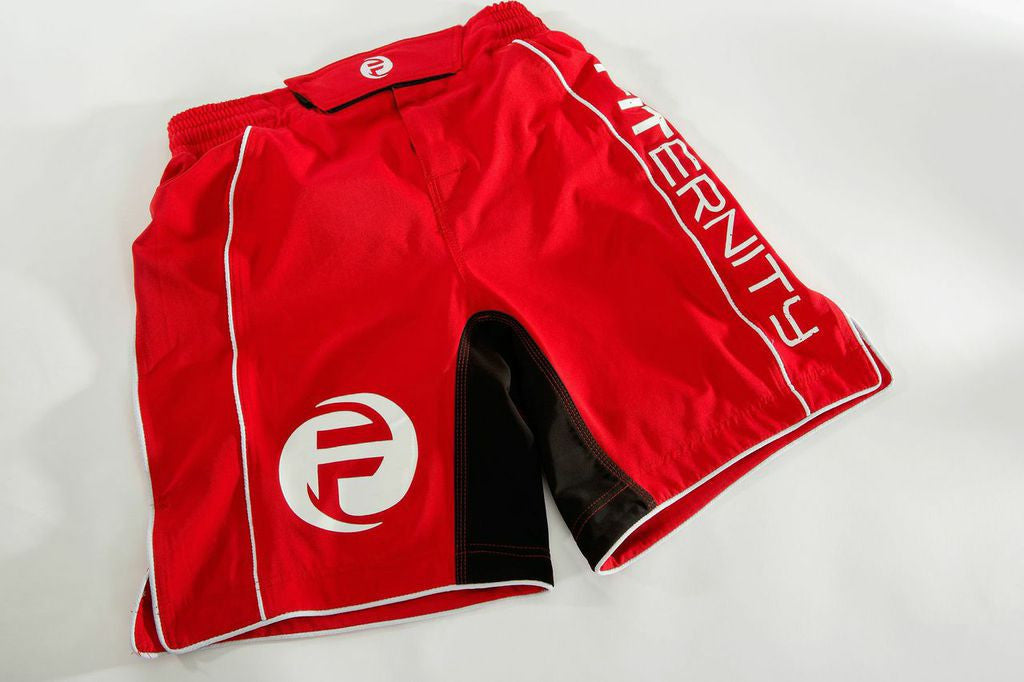 FITERNITY ATHLETE SHORT v3.0 | INFRA-RED