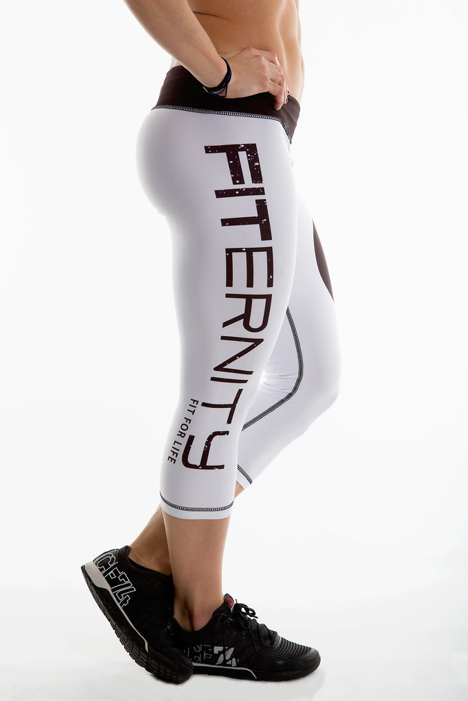 FITERNITY Super-Regional White | Crop