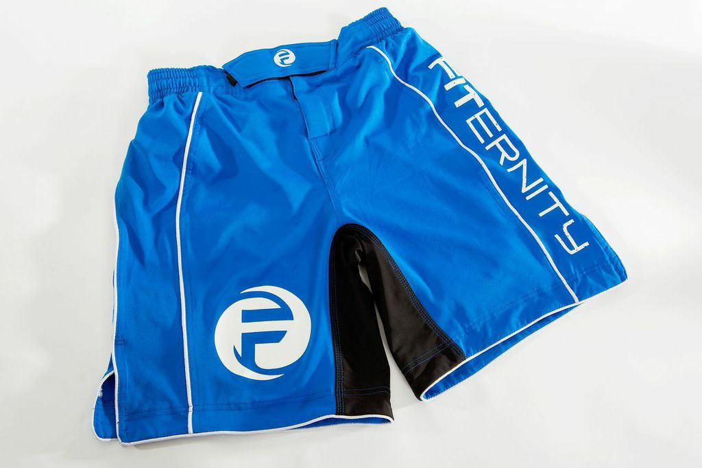 FITERNITY ATHLETE SHORT v3.0 | SUPERMAN BLUE