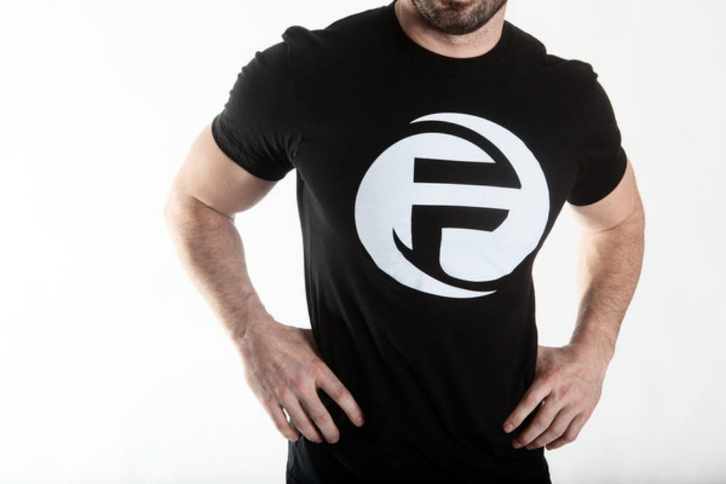 """F"" GRAPHIC MEN'S 