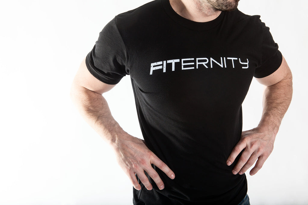 FITERNITY CLASSIC MEN'S | BLACK