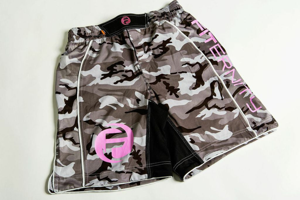 FITERNITY ATHLETE SHORT v3.0 | ICE CAMO