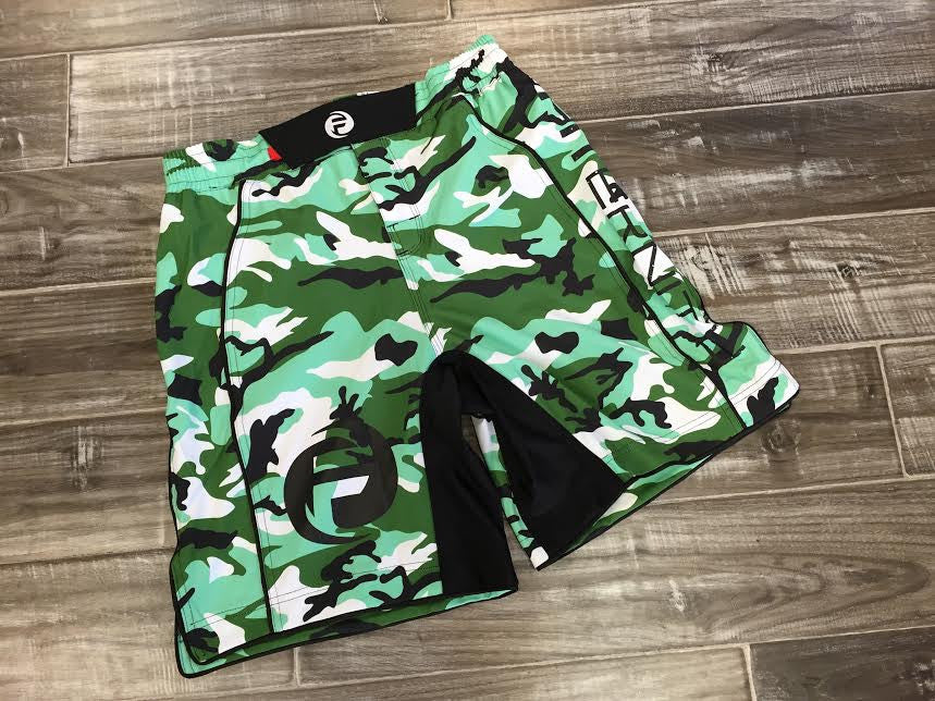 FITERNITY ATHLETE SHORT v3.0 | ARMY CAMO
