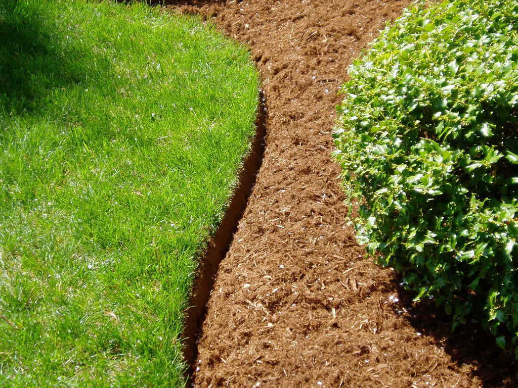 Yard of Mulch