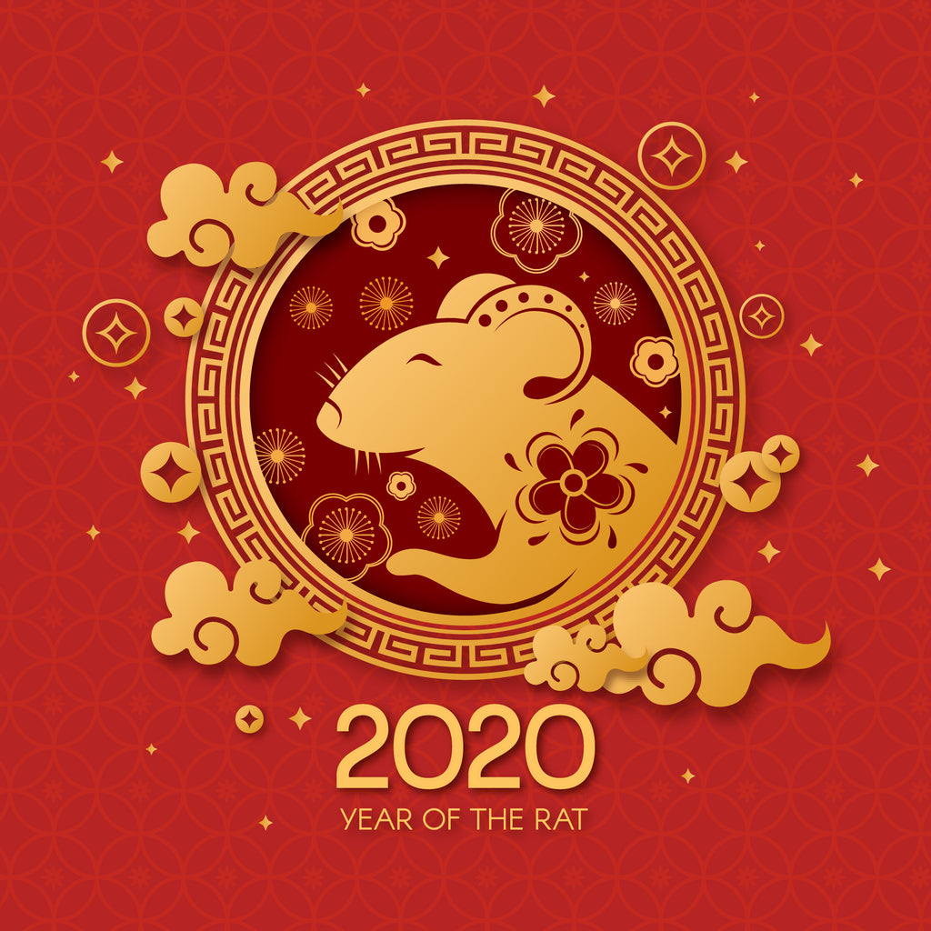 Year of the Rat: Fortune and Personality