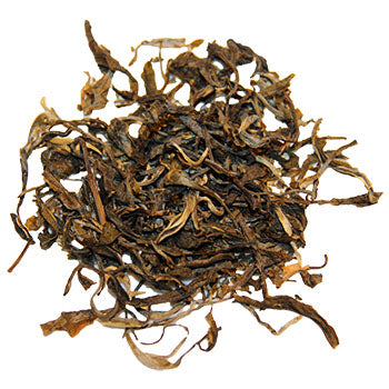 Sheng Pu-erh (big leave) 01